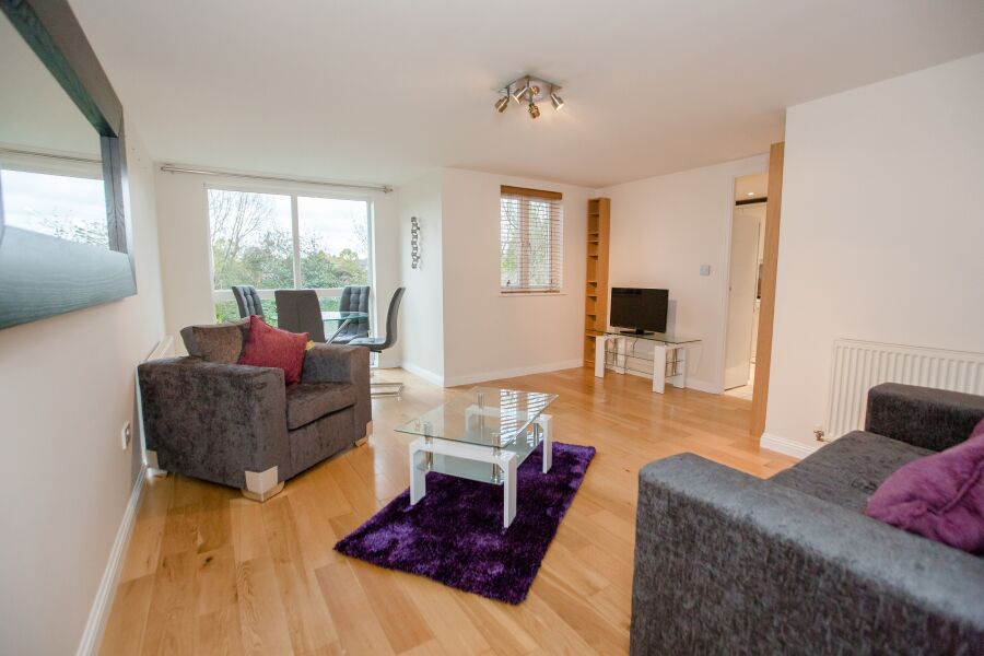 Gidea Apartment - Romford, Greater London