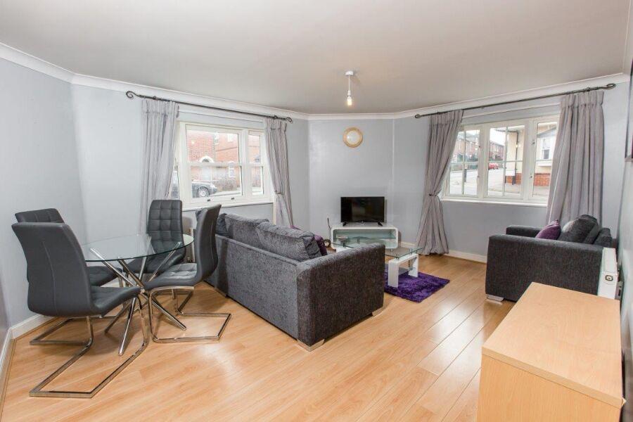 Hythe Apartment - Colchester, United Kingdom