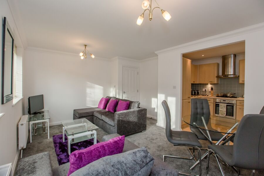 Eastbury Apartment - Romford, Greater London