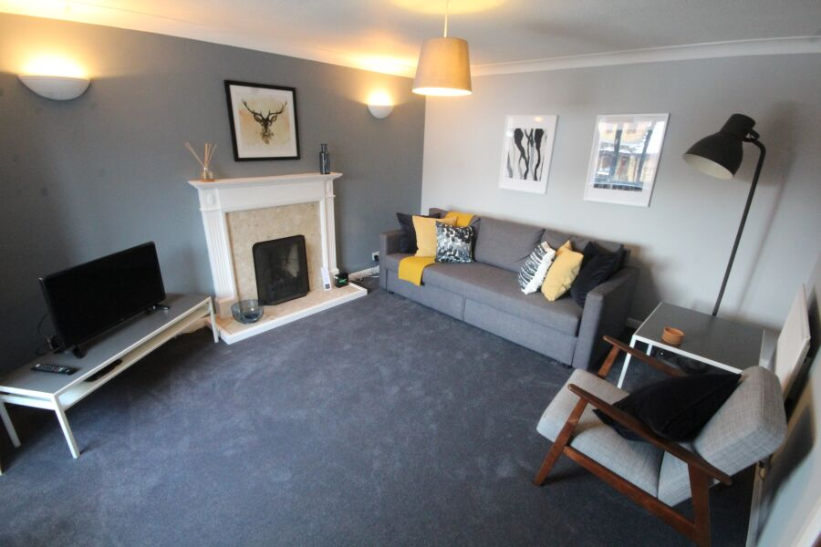 Foscote House Accommodation - Banbury, United Kingdom
