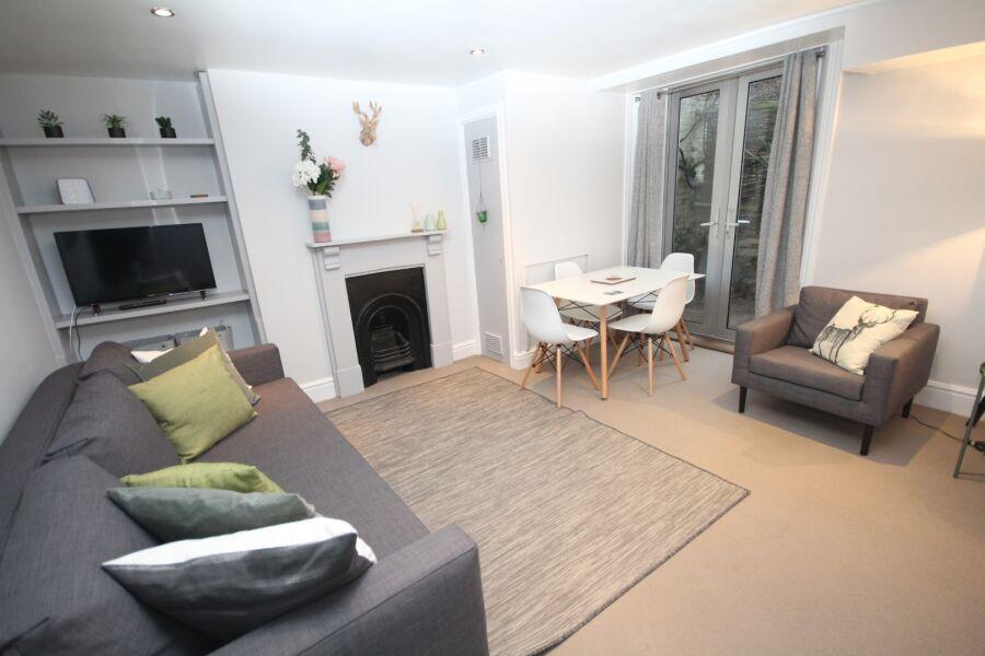 The Jephson Apartment - Leamington Spa, United Kingdom
