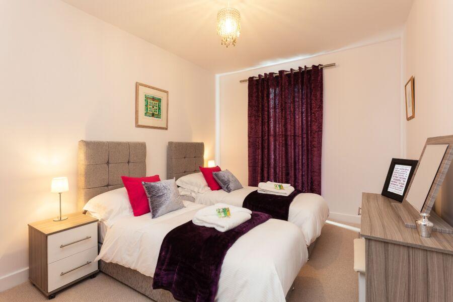 Belfry Quarters Apartment - Redhill, United Kingdom