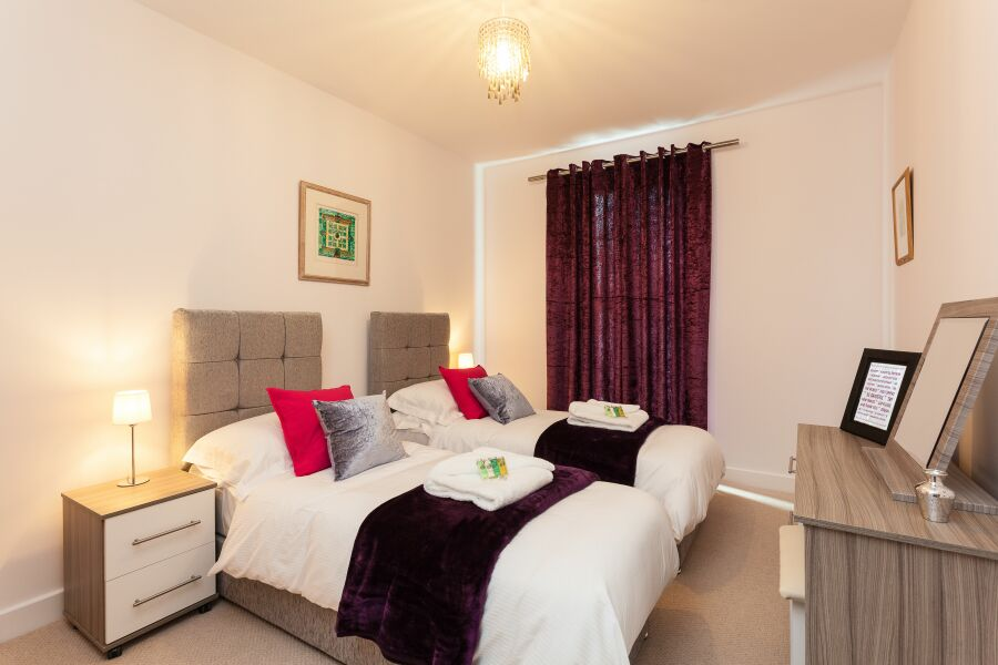 Belfry Quarters Apartment - Redhill, United Kingdom