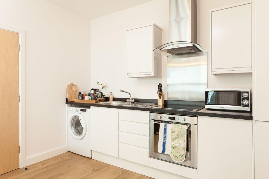 Castle Haven Apartment - Redhill, United Kingdom