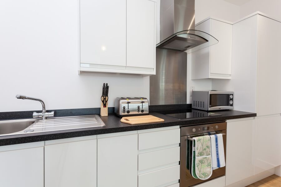 Queens Lodge Apartment - Redhill, United Kingdom