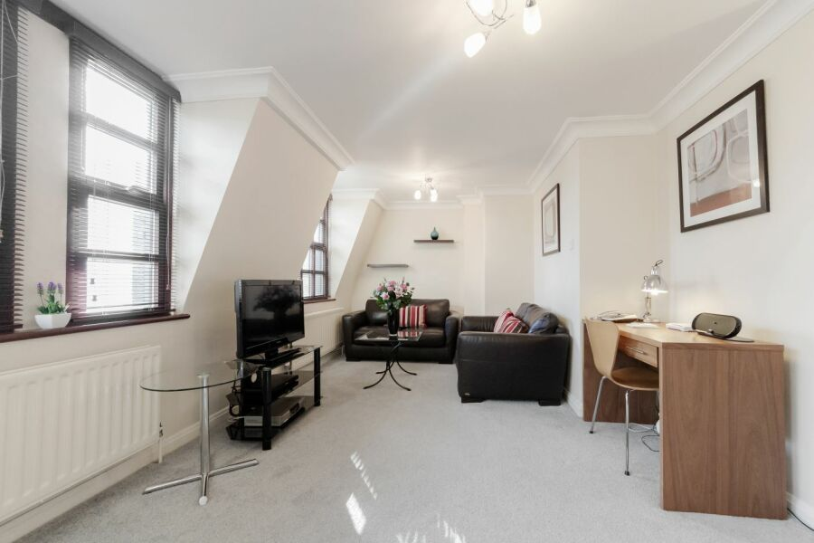 Howard House Apartments - Marylebone, Central London