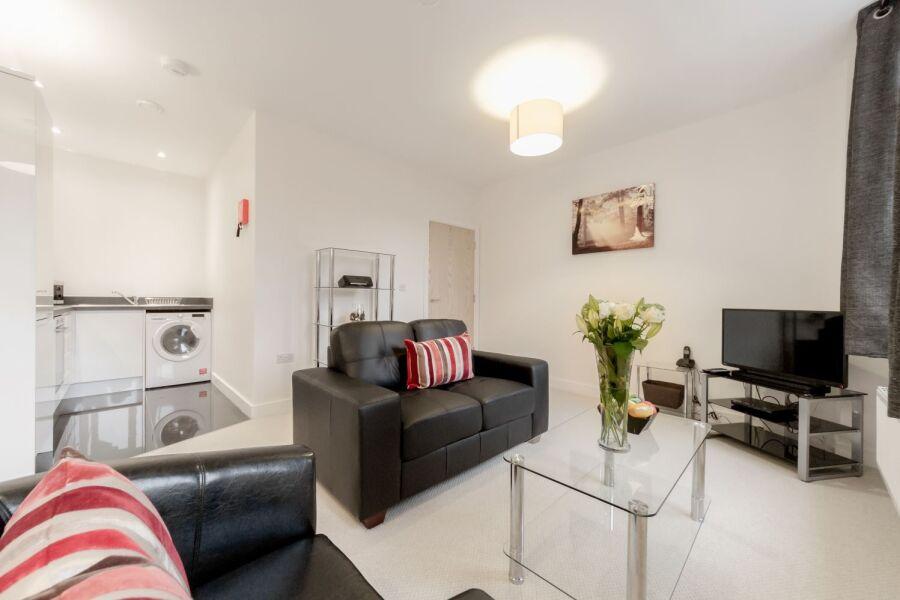 Nouvelle House Apartments - Sutton, Greater London