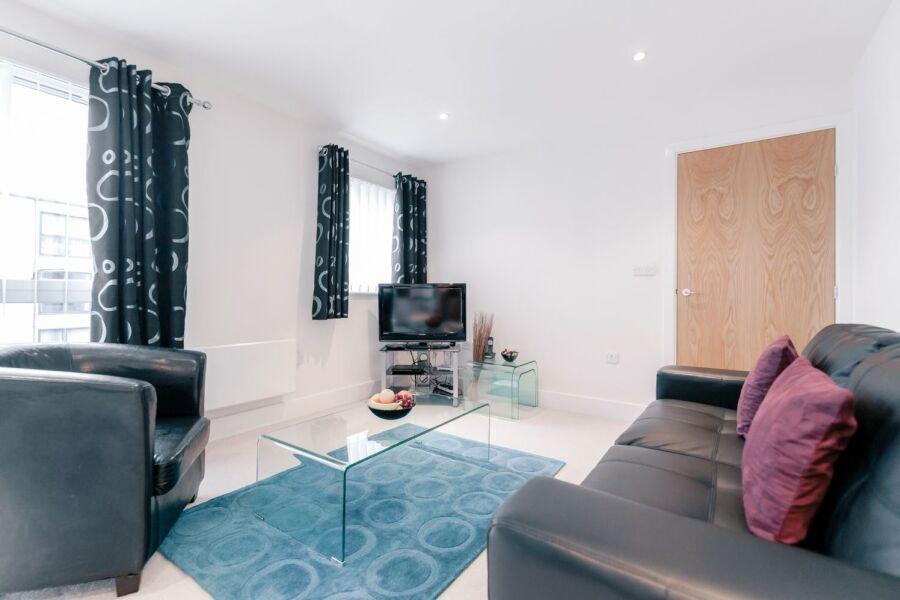 Capitol Square Apartments - Epsom, United Kingdom