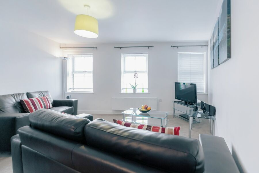 Jubilee Court Apartment - Horley, United Kingdom