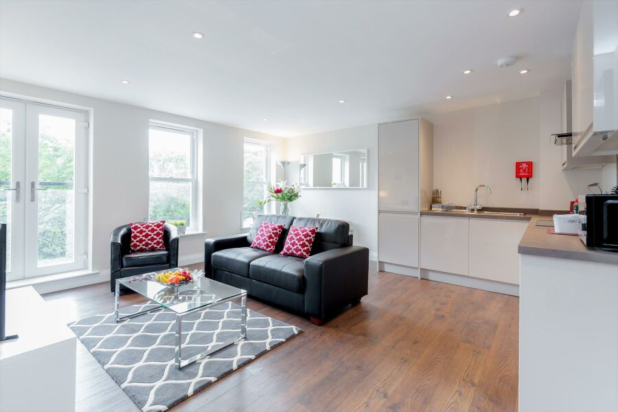Trinity House Apartments - Reigate, United Kingdom