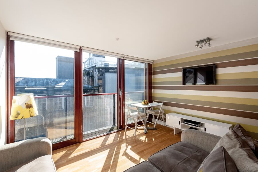 Vienna Apartments - Glasgow, United Kingdom