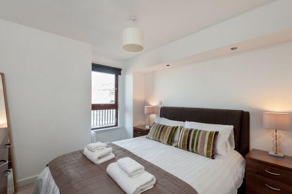 Vienna Apartments in Glasgow | SITU Accommodation