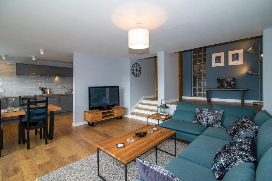 Carrick Quay Apartments - Glasgow, United Kingdom