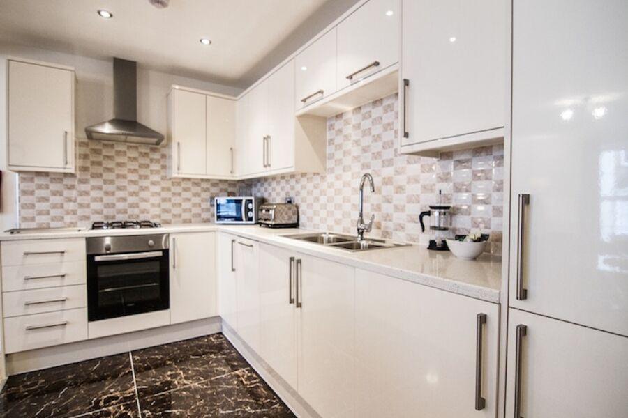 The Avenue Apartments - Northampton, United Kingdom