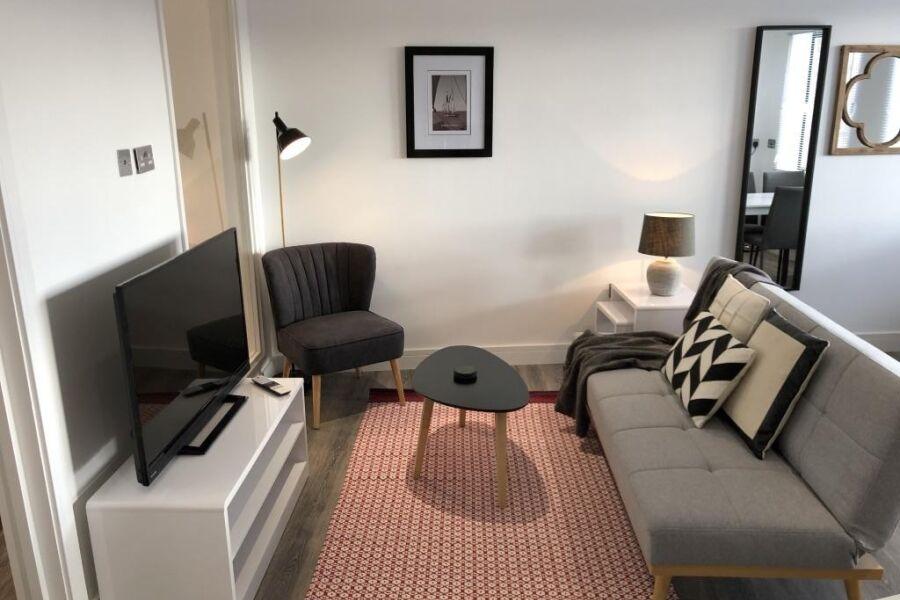 King's Lodge Apartments - Reading, United Kingdom