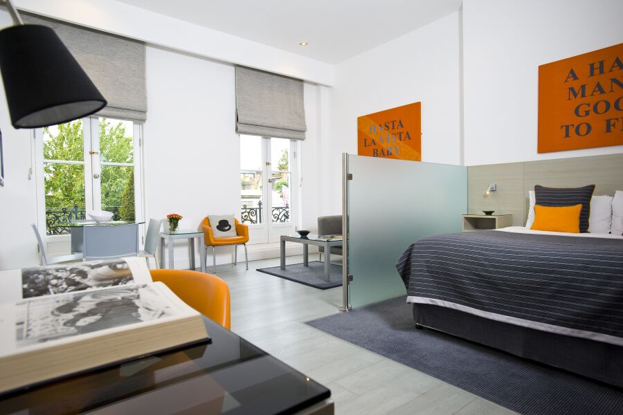 Templeton Place Apartments - Earls Court, Central London