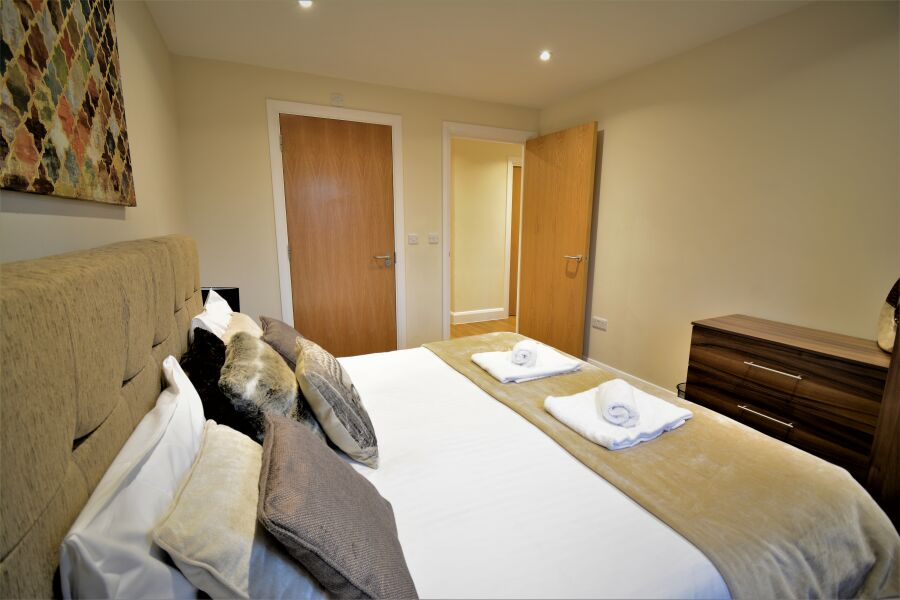 Heathrow Living Apartments - Staines, United Kingdom