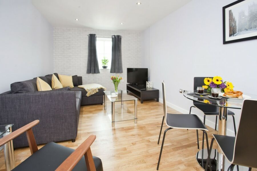 Centurion Square Apartments - York, United Kingdom