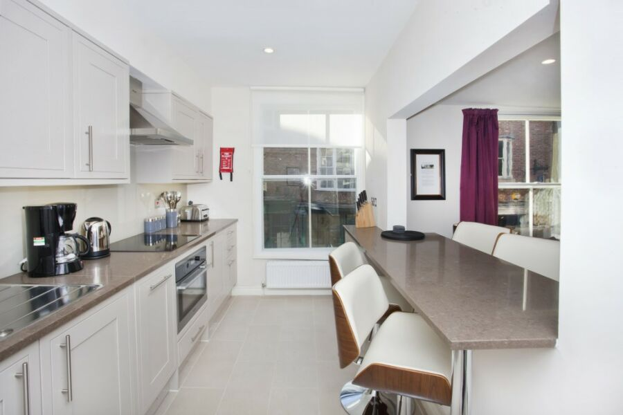 Fossgate Apartments - York, United Kingdom