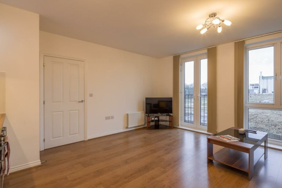Otto House Accommodation - Welwyn Garden City, United Kingdom
