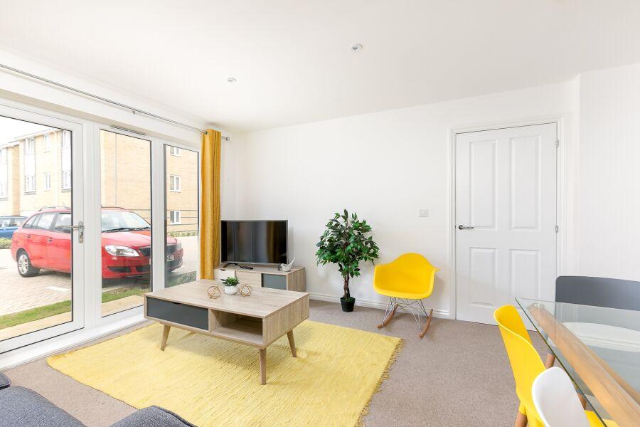 Hertford Apartments - Hertford, United Kingdom