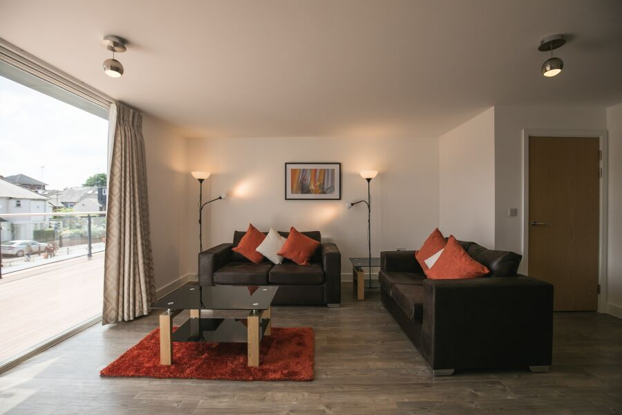Kennet House Apartment (F) - Reading, United Kingdom