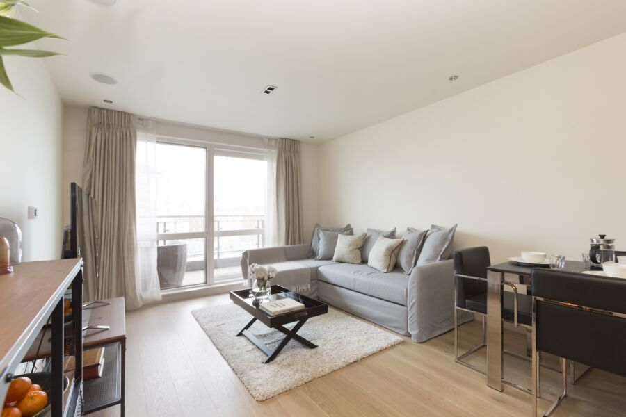 Chelsea Creek Apartment - Chelsea, Central London