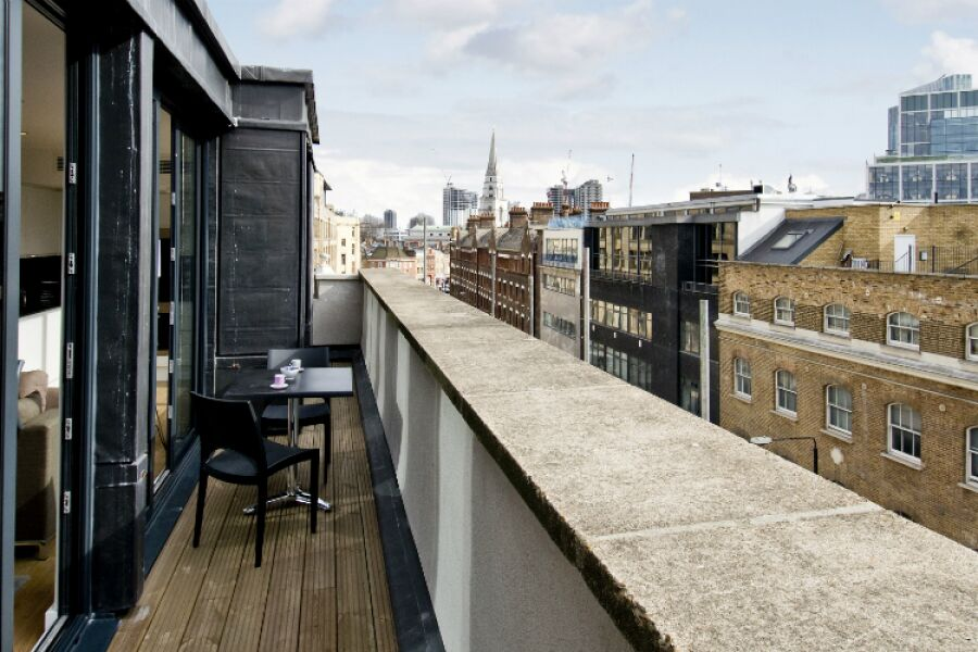 Shoreditch Apartments - Shoreditch, The City