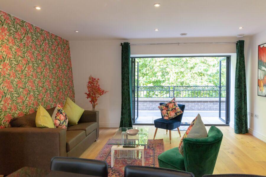 Hobbs House Accommodation - Cambridge, United Kingdom
