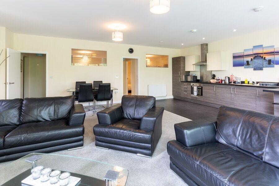 St. Edmund House Apartments - Ipswich, United Kingdom