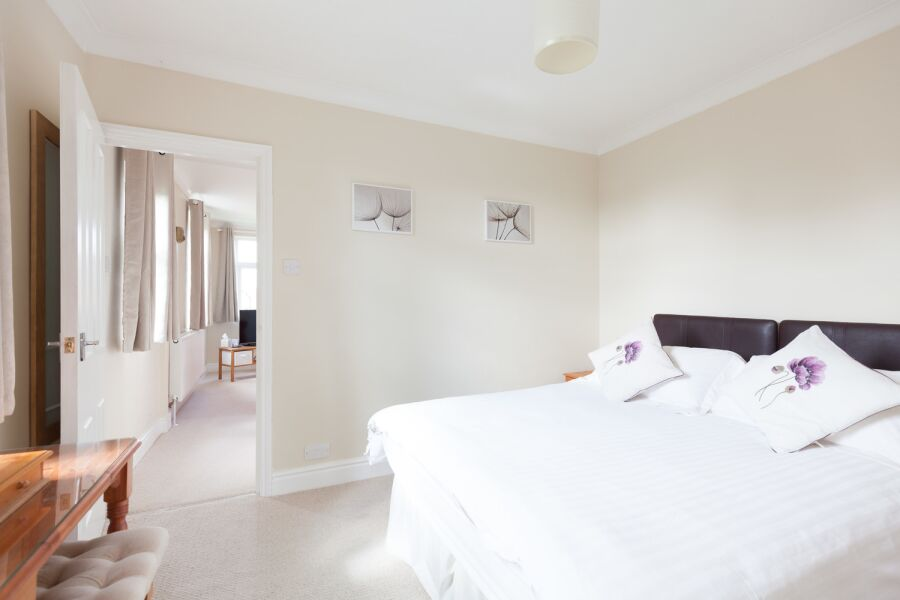 Cauldwell Avenue Apartment - Ipswich, United Kingdom