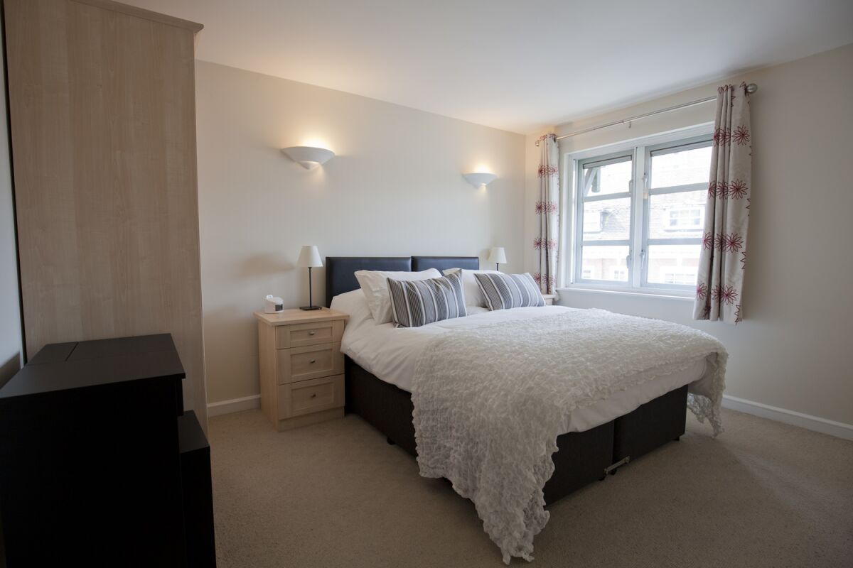 Curzon House Apartments - Ipswich, United Kingdom