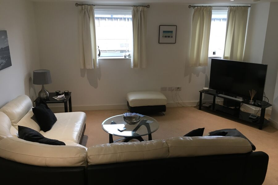 The Cambria Apartment (T) - Ipswich, United Kingdom