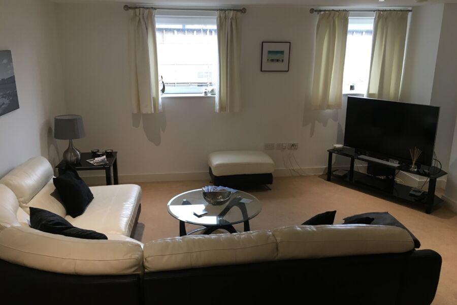 The Cambria Apartment (T) - Ipswich, United Kingdom