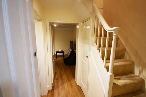 The North Gate Apartment - Ipswich, United Kingdom