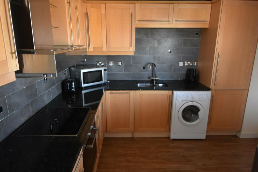 Rapier Street Apartment - Ipswich, United Kingdom