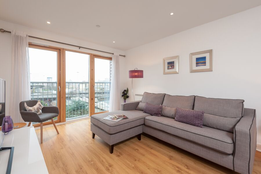 Argyle Tower Apartments - Glasgow, United Kingdom