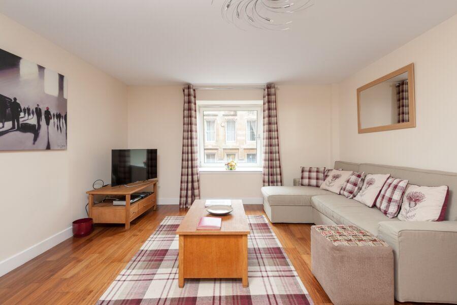 Ingram Street Apartments - Glasgow, United Kingdom