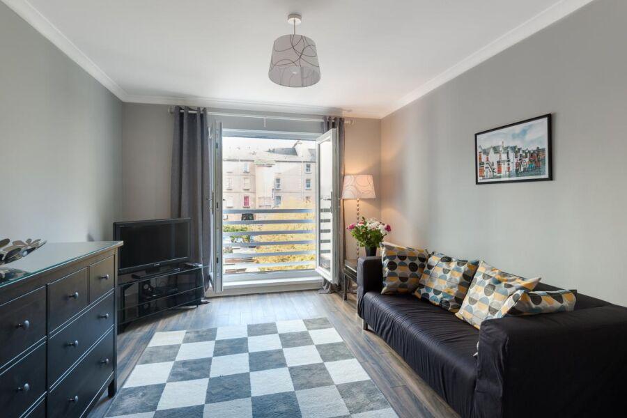 Brunswick Apartment - Glasgow, United Kingdom