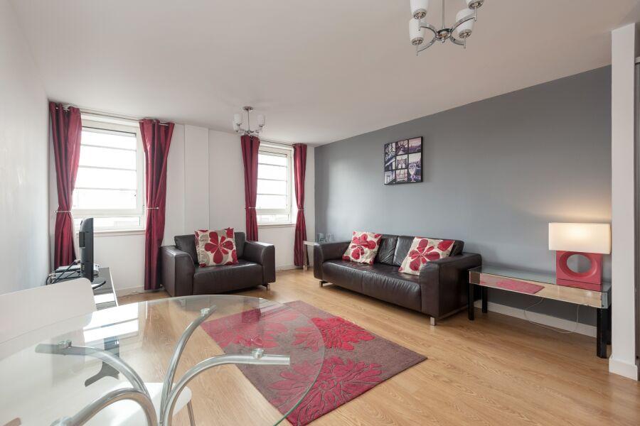 Beresford Apartment - Glasgow, United Kingdom