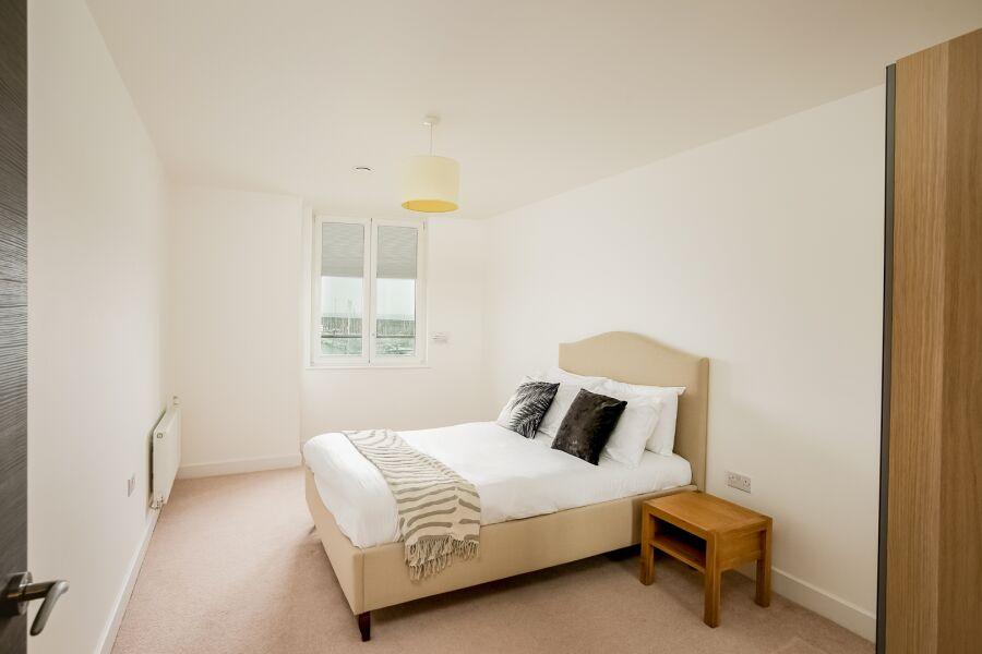 Brighton Marina Apartments - Brighton, United Kingdom