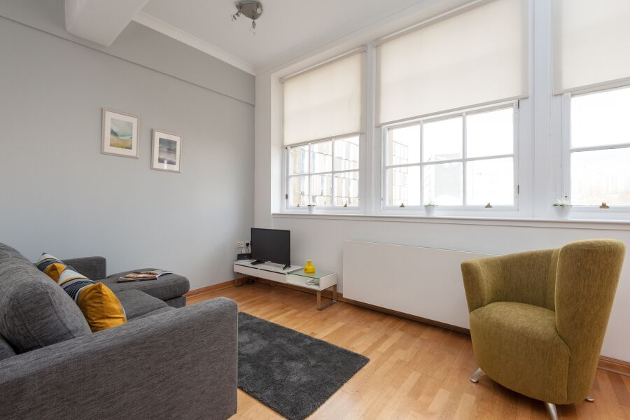College Street Apartments - Glasgow, United Kingdom