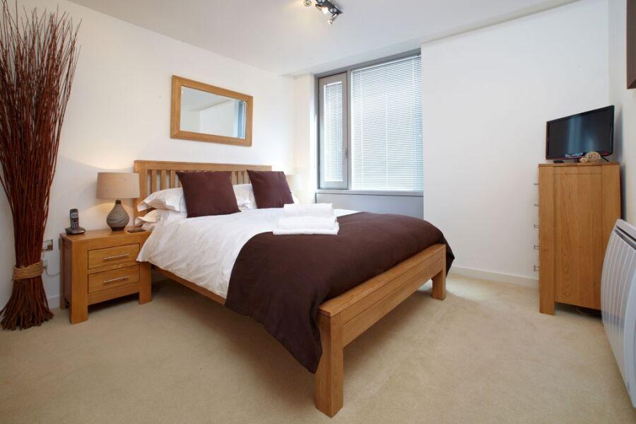 Hamburg House Apartments - Portsmouth, United Kingdom