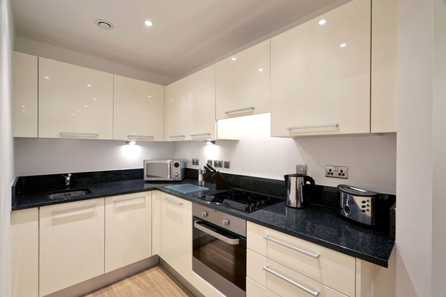 Rivington Apartments - Slough, United Kingdom