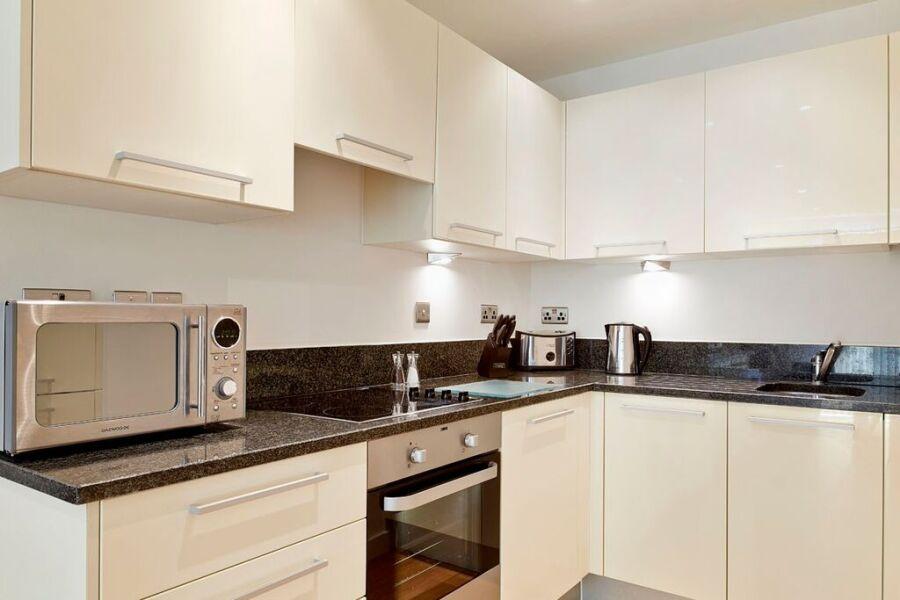 Lexington Apartments (E) - Slough, United Kingdom