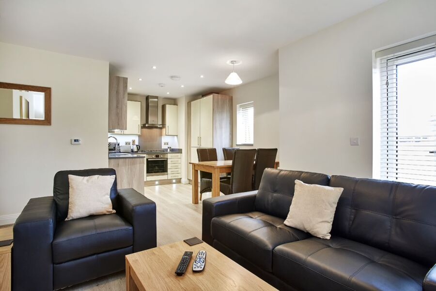 Athena Court - Maidenhead, United Kingdom