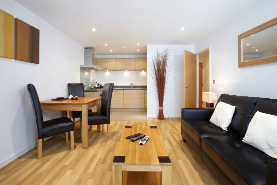 Admiralty Quarter Apartments - Portsmouth, United Kingdom