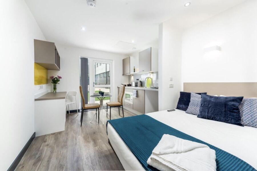 Luton Opto Apartments - Luton, United Kingdom