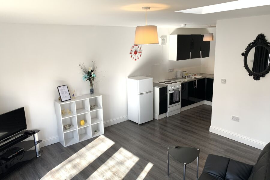 Littleover Lane Apartments - Derby, United Kingdom