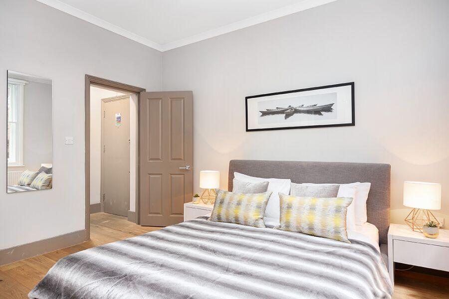 Cleveland Residences (Sq) - Fitzrovia, Central London